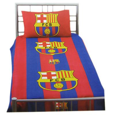 F.C. Barcelona Duvet Set