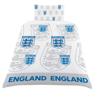 England F.A. Duvet Set Multi