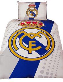 Real Madrid F.C. Duvet Set