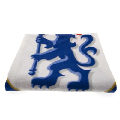 Chelsea F.C. Fleece Blanket