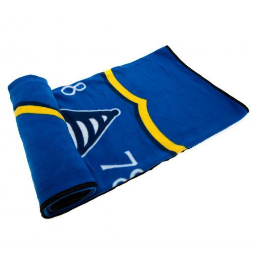 Everton F.C. Fleece Blanket