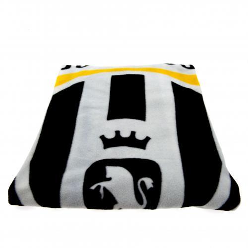 Juventus F.C. Fleece Blanket