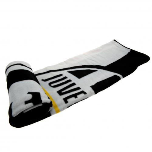 Plaid Juventus FC Juve Official Football Soft Fleece Blanket 160x240 cm