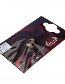 A.C. Milan F.C. Badge OV