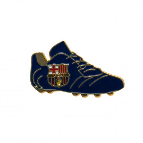 F.C. Barcelona Badge BT