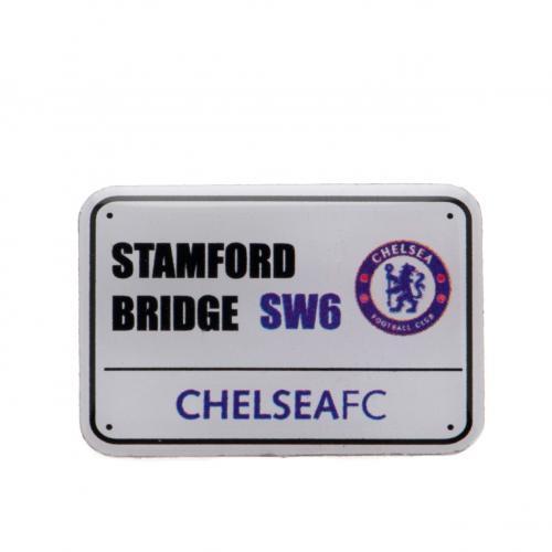 Chelsea F.C. Badge SS