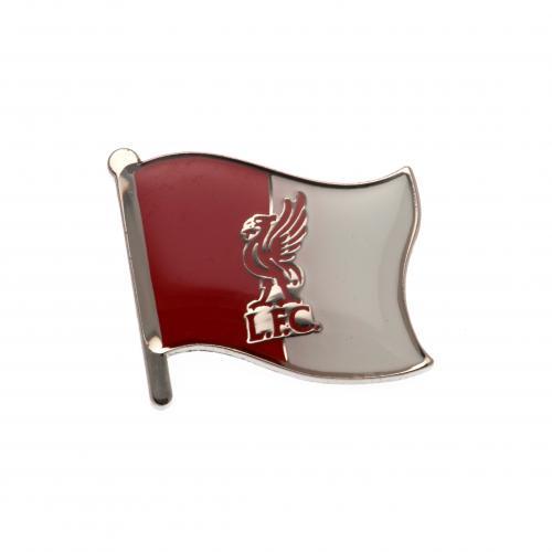 Liverpool F.C. Badge FL
