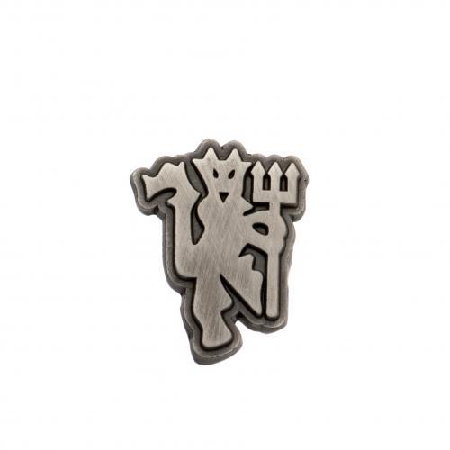 Manchester United F.C. Antique Devil Badge