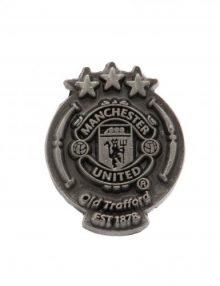 Manchester United F.C. Antique Badge