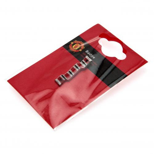 Manchester United F.C. Badge BS