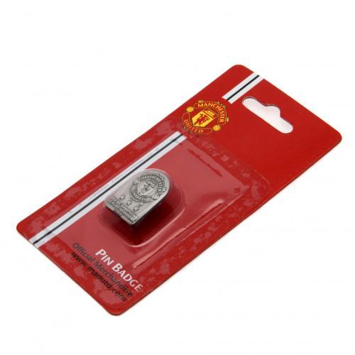 Manchester United F.C. Badge European Champions