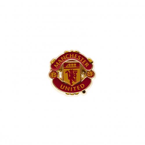 Manchester United F.C.Lapel Badge