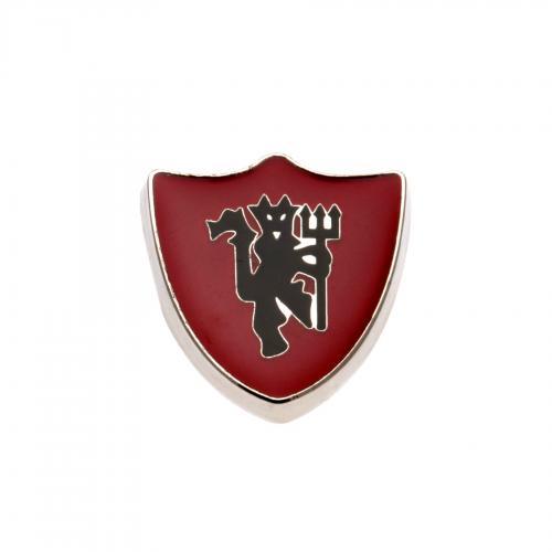 Manchester United F.C. Prefect Badge
