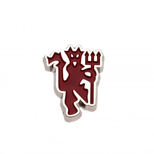 Manchester United F.C. Red Devil Badge