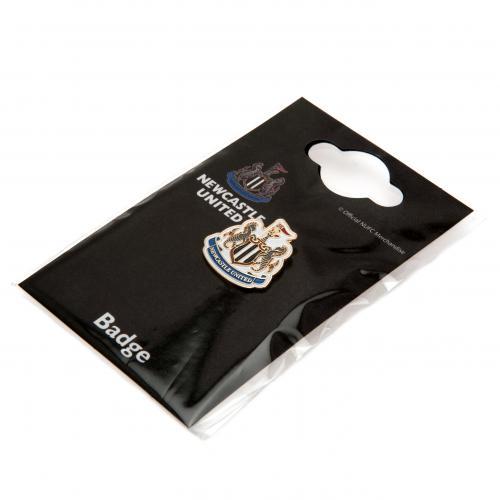 Newcastle United F.C. Badge