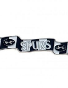 Tottenham Hotspur F.C. Badge BS