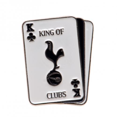 Tottenham Hotspur F.C. Badge KC