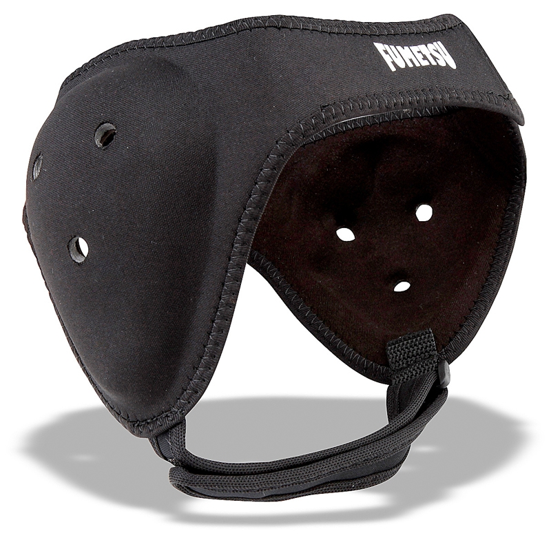 Fumetsu MMA Ear Guards - Black