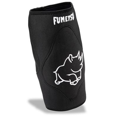 Fumetsu MMA Knee Guard - Black