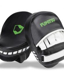 Fumetsu Pro Classic Focus Mitt - Black