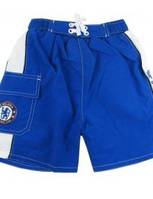 Chelsea F.C. Swim Shorts 6/12 mths
