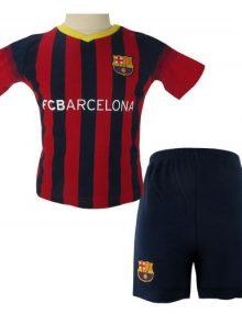 F.C. Barcelona Shirt & Short Set