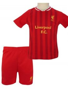 Liverpool F.C. Shirt & Short Set RS