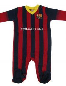 F.C. Barcelona Sleepsuit