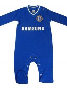 Chelsea F.C. Sleepsuit