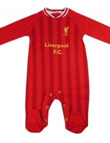 Liverpool F.C. Sleepsuit RS
