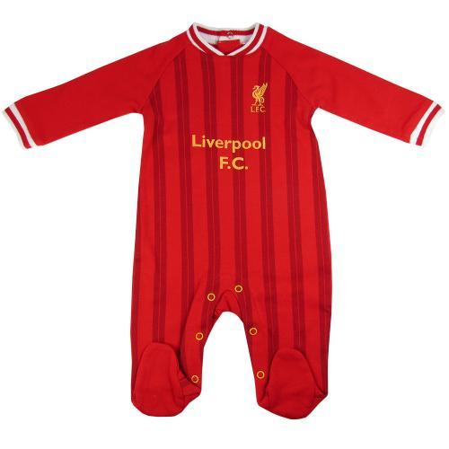 Liverpool F.C. Sleepsuit RS