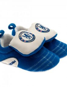 Chelsea F.C. Velcro Boot Crib