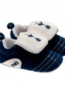 Tottenham Hotspur F.C. Velcro Boot Crib