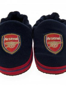 Arsenal F.C. Baby Stretch Slipper 3/6