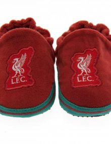 Liverpool F.C. Baby Stretch Slipper