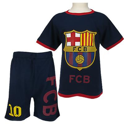 730d1261b17 F.C. Barcelona Pyjamas Jnr 5-6 yrs - Monster Sports