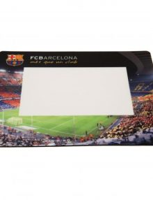 F.C. Barcelona Photo Frame Mouse Mat NT
