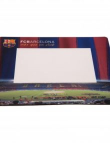 F.C. Barcelona Photo Frame Mouse Mat ST