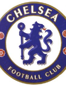 Chelsea F.C. Mouse Mat