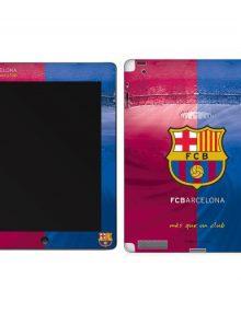 F.C. Barcelona iPad 2 / 3 & 4G Skin