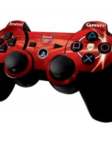 Arsenal F.C. PS3 Controller Skin