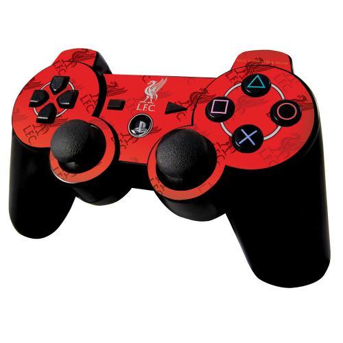 Liverpool F.C. PS3 Controller Skin LB