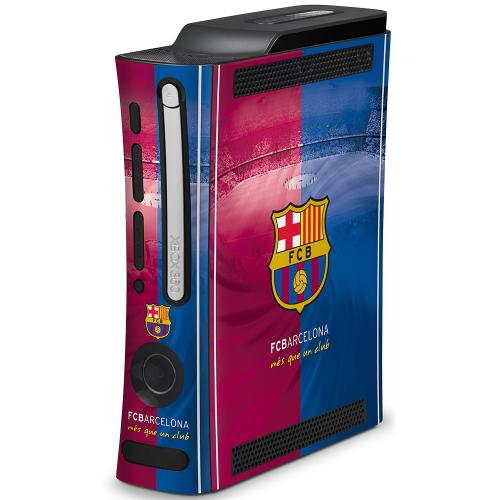 F.C. Barcelona Xbox 360 Skin