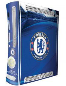 Chelsea F.C. Xbox 360 Skin
