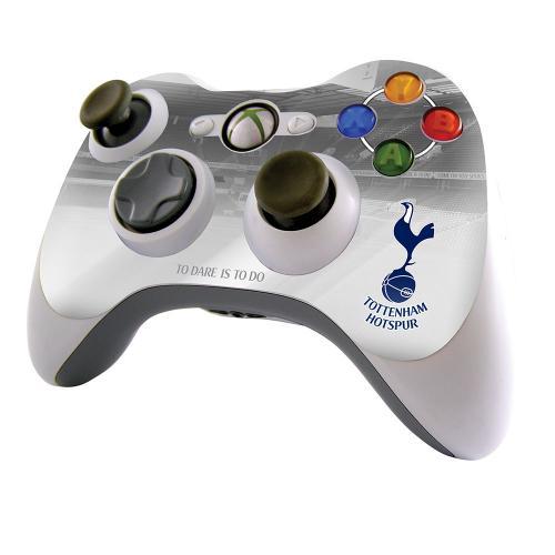 Tottenham Hotspur F.C. Xbox 360 Controller Skin