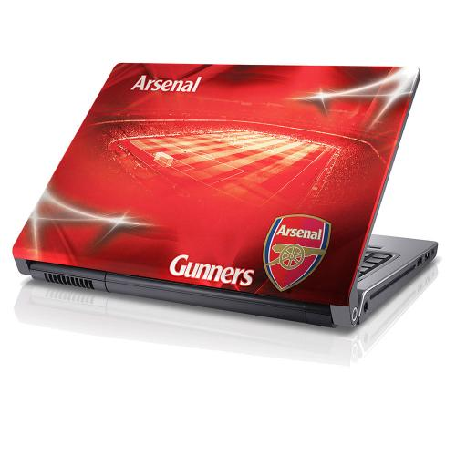 Arsenal F.C. Laptop Skin 14-17 Inch