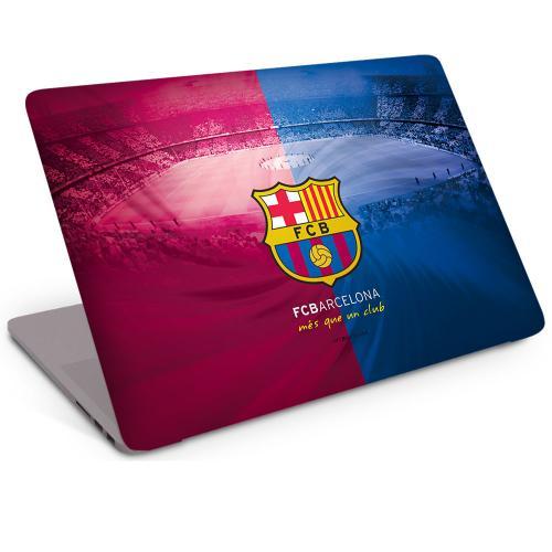 F.C. Barcelona Laptop Skin 14-17 Inch