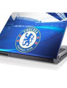Chelsea F.C. Laptop Skin 14-17 Inch
