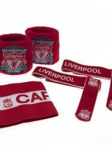 Liverpool F.C. Accessories Set