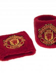 Manchester United F.C. Accessories Set